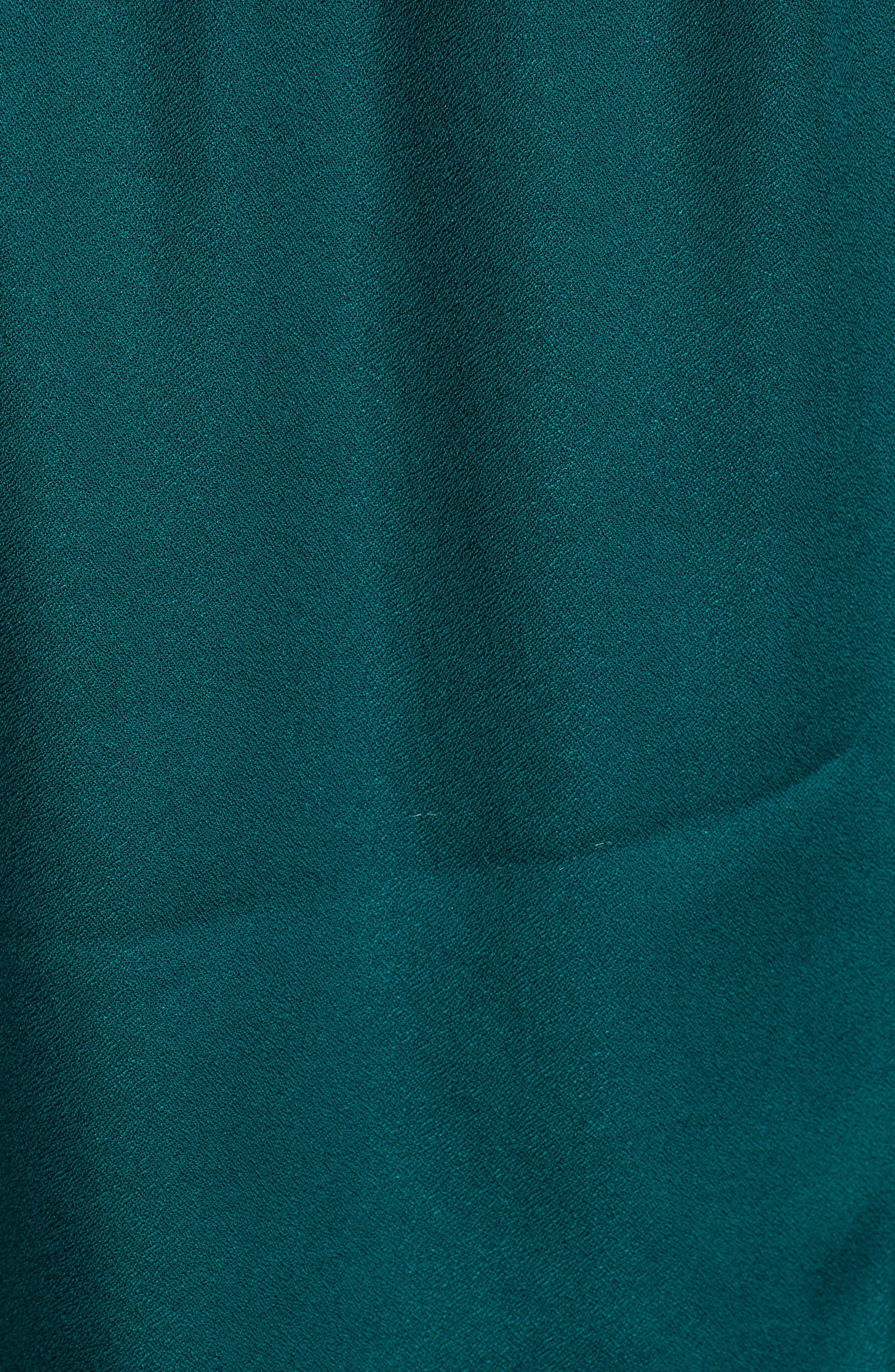,                             Ruffle Detail Popover Blouse,                             Alternate thumbnail 23, color,                             300
