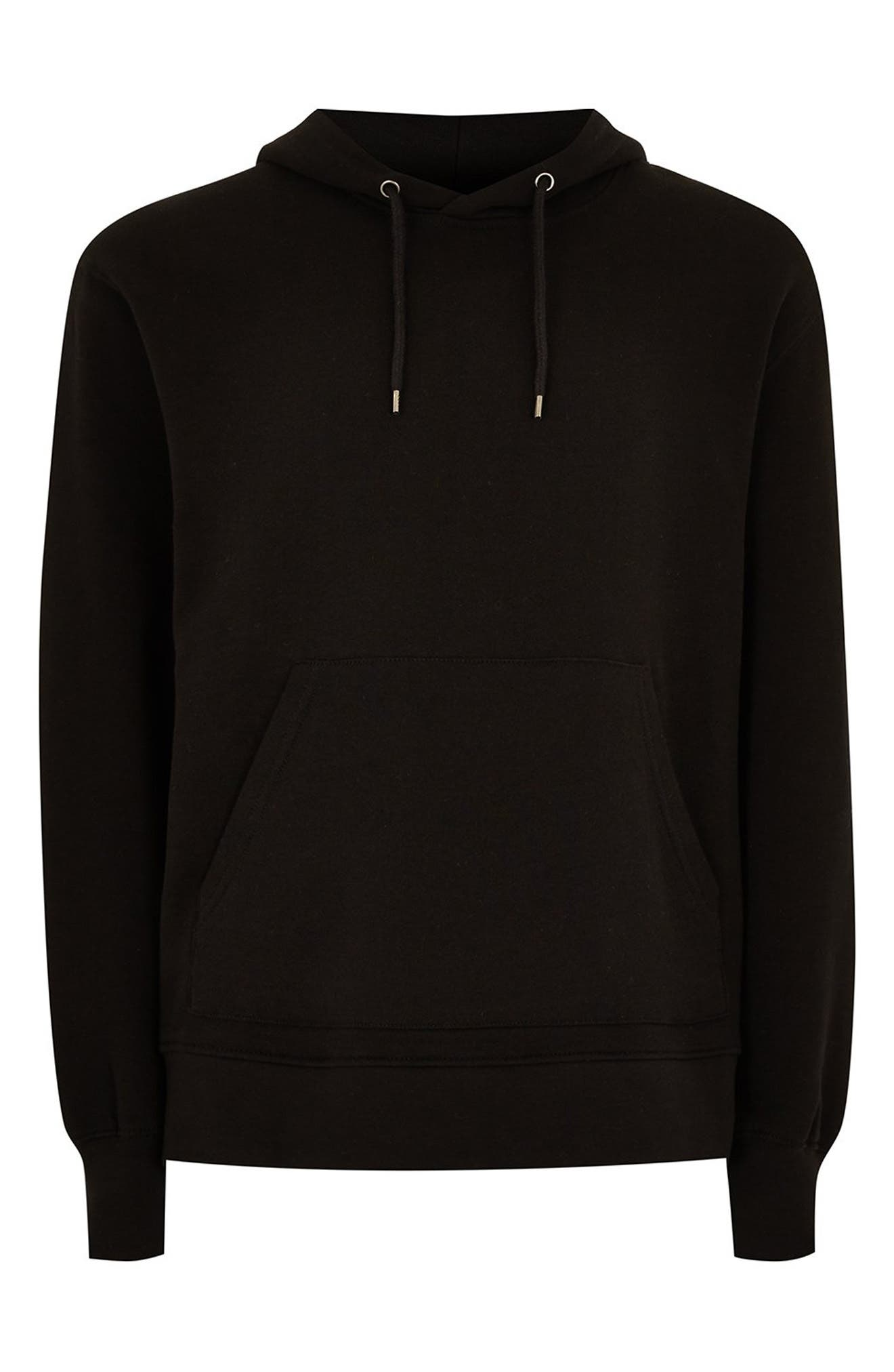 ,                             Hoodie,                             Alternate thumbnail 41, color,                             001