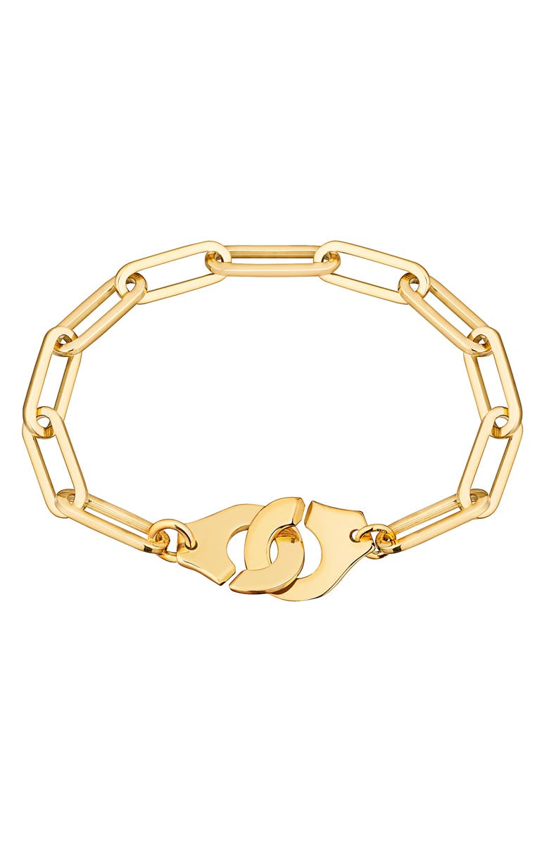 Dinh Van Menottes Bracelet