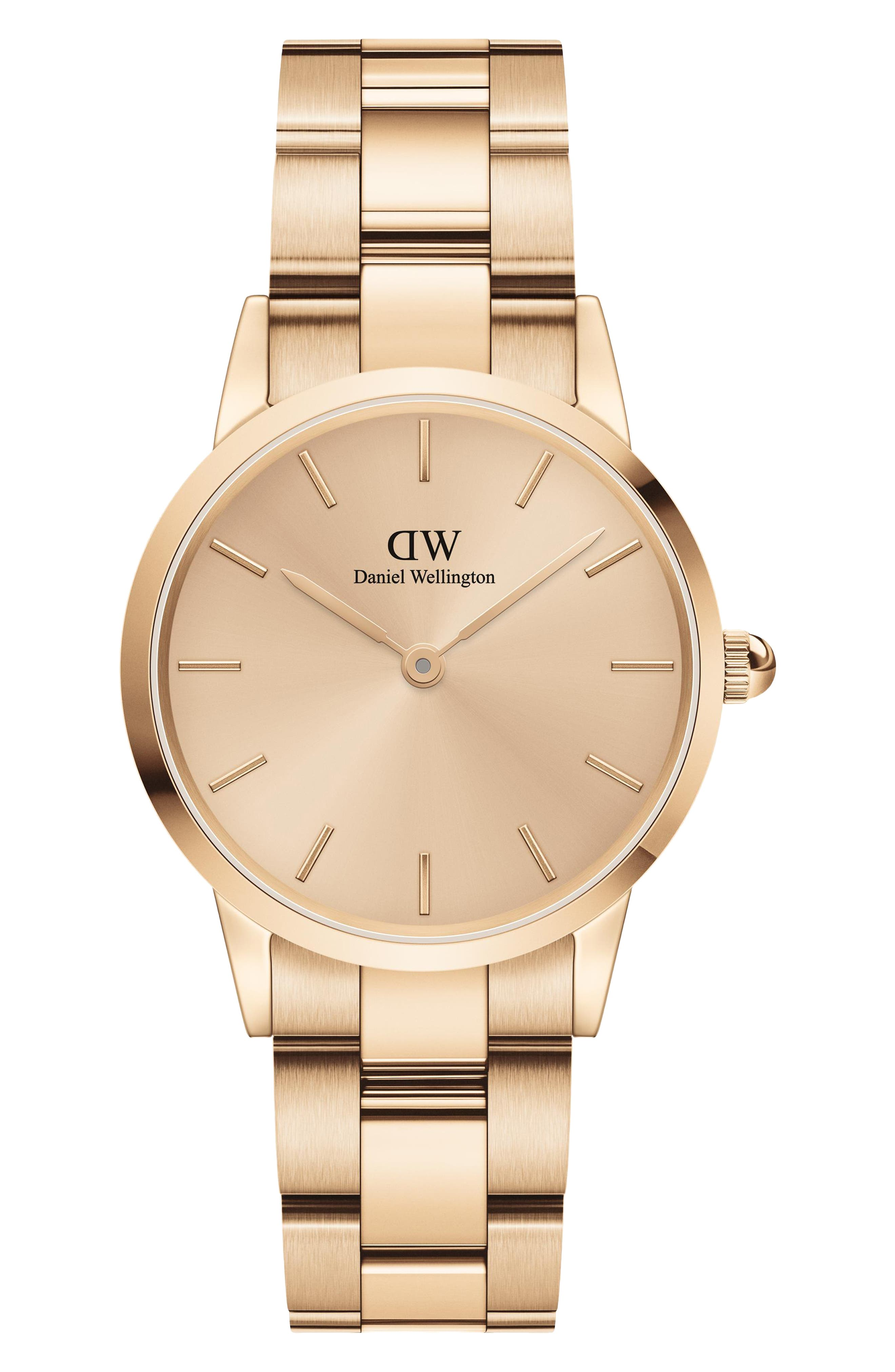 Iconic Unitone Bracelet Watch