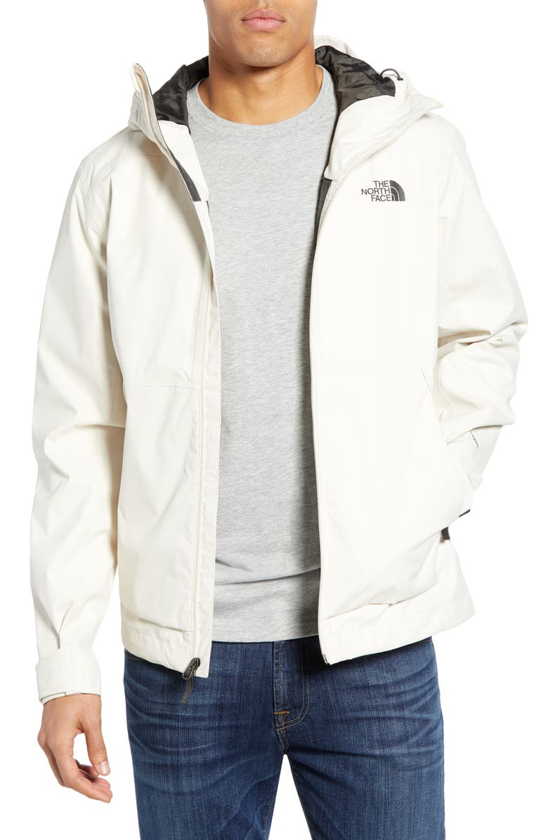 Millerton Hooded Jacket by The North Face