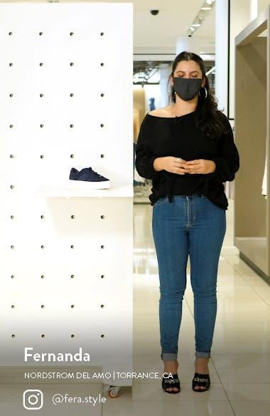 Dinale Sneaker, sales video thumbnail