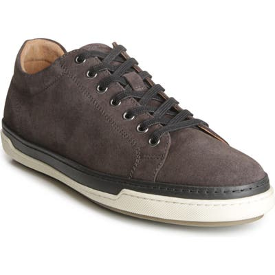 Allen Edmonds Porter Sneaker - Grey