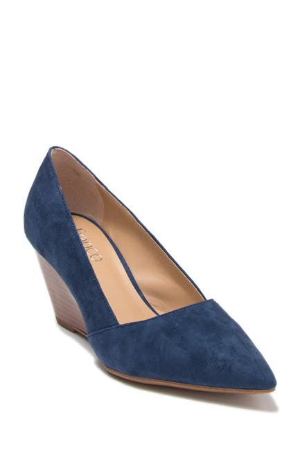 Image of Franco Sarto Alexana Wedge Pump