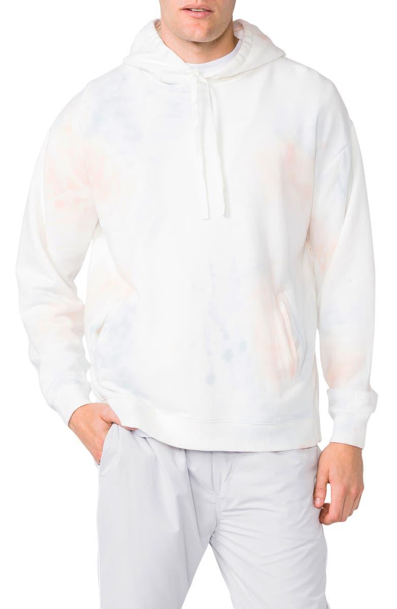 ZANEROBE Rugger Oversize Hoodie, Main, color, 900
