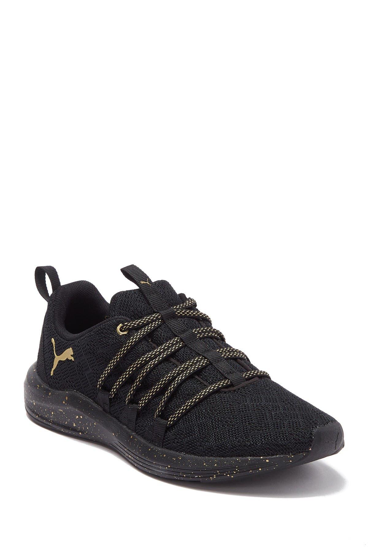 PUMA | Prowl Alt Mesh Speckle Sneakers
