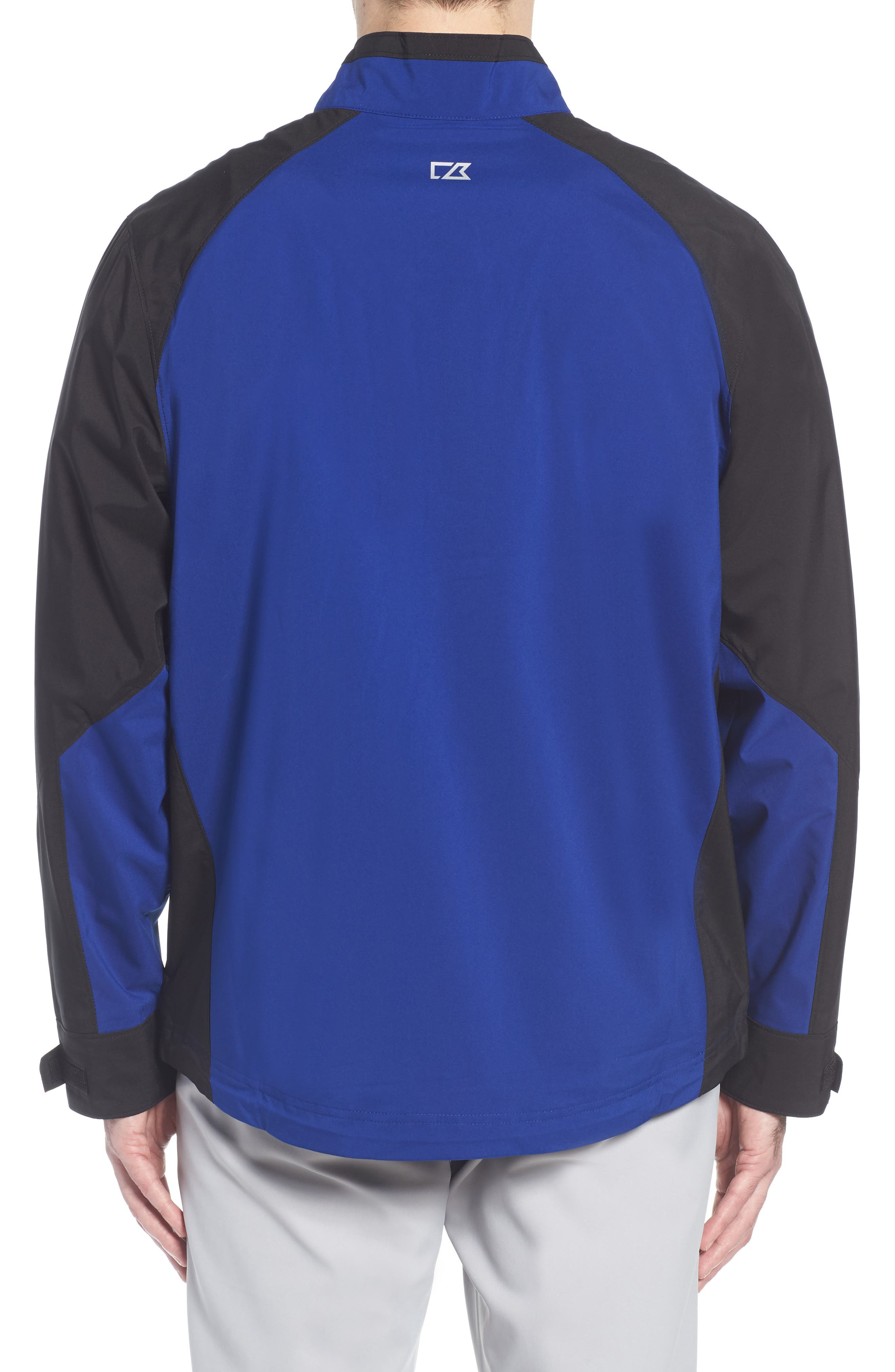 ,                             'Summit' WeatherTec Wind & Water Resistant Half Zip Jacket,                             Alternate thumbnail 14, color,                             401