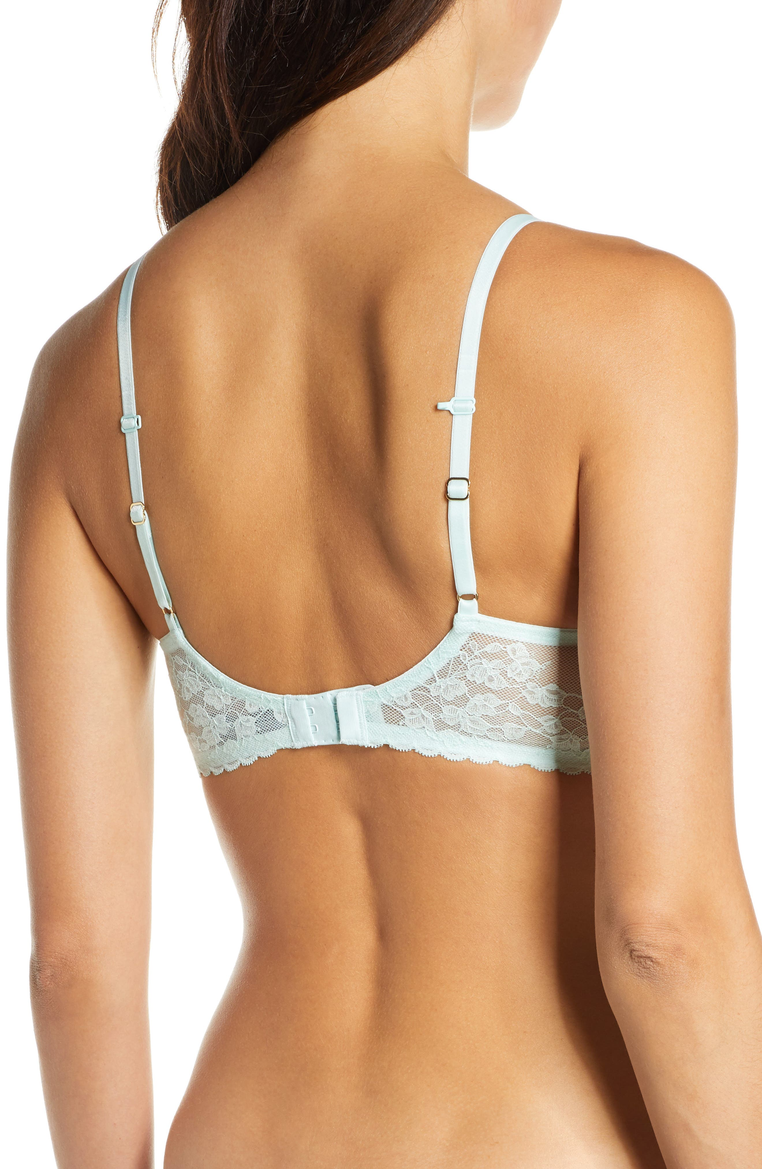 ,                             Cherry Blossom Convertible Underwire Bra,                             Alternate thumbnail 23, color,                             300