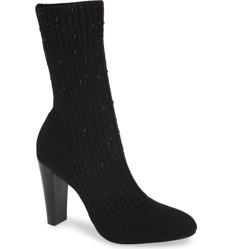 CHARLES BY CHARLES DAVID Sky Bootie, Main, color, 001