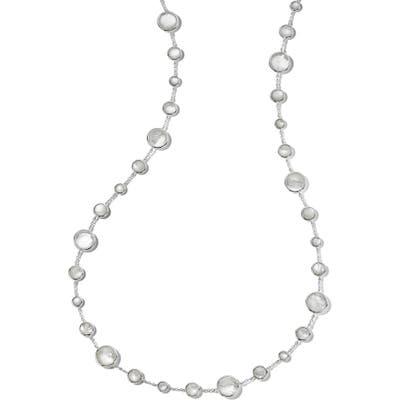 Ippolita Lollipop Long Station Necklace