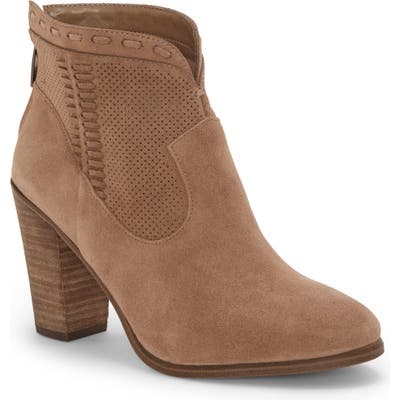 Vince Camuto Fretzia Perforated Boot