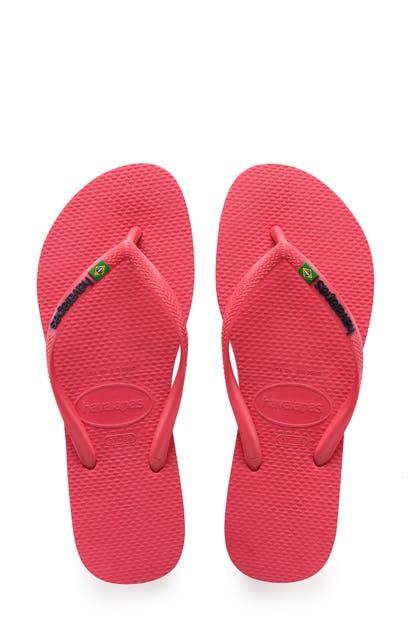 Havaianas Slippers HAVIANAS SLIM BRAZIL FLIP FLOP