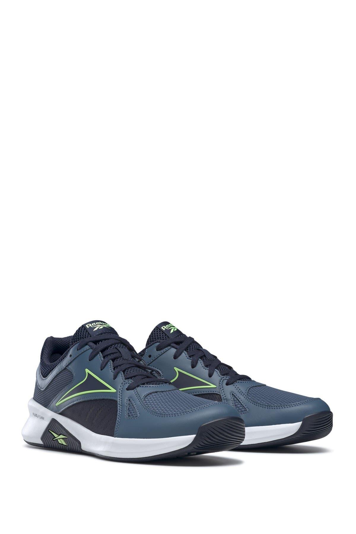 Image of Reebok Advanced Trainer Shoe