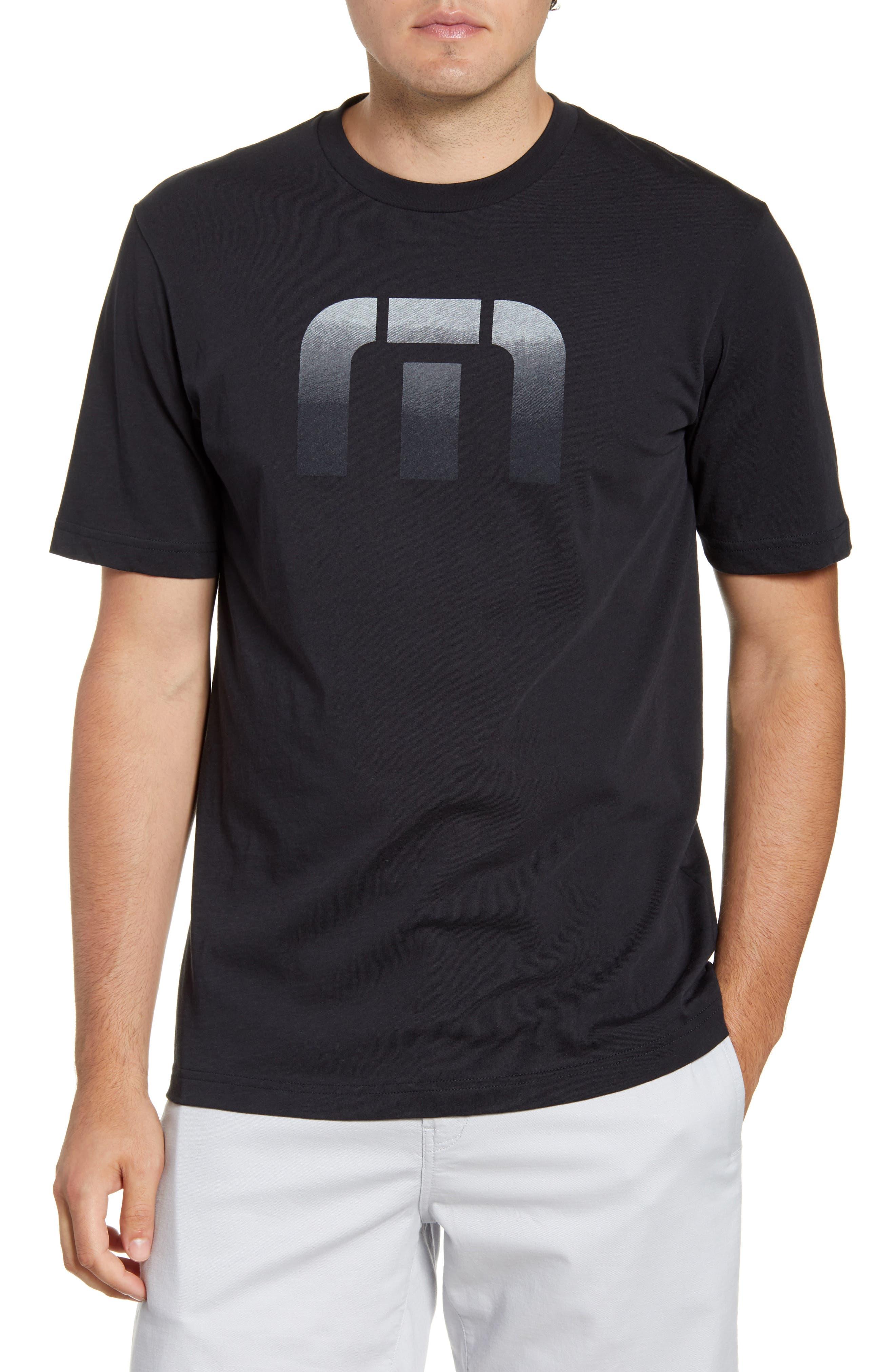 Image of TRAVIS MATHEW Correal Short Sleeve T-Shirt