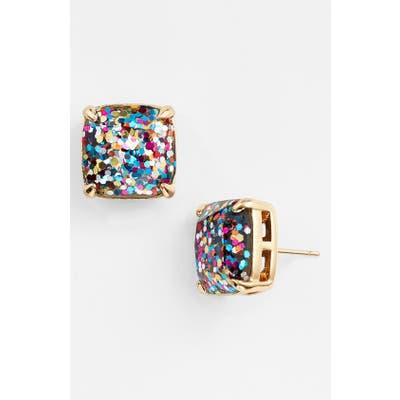 Kate Spade New York Glitter Stud Earrings
