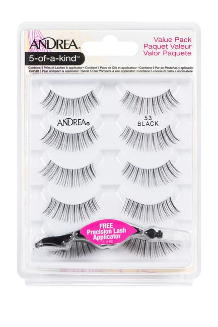 Image of ARDELL Andrea 53 Lashes - Pack of 5