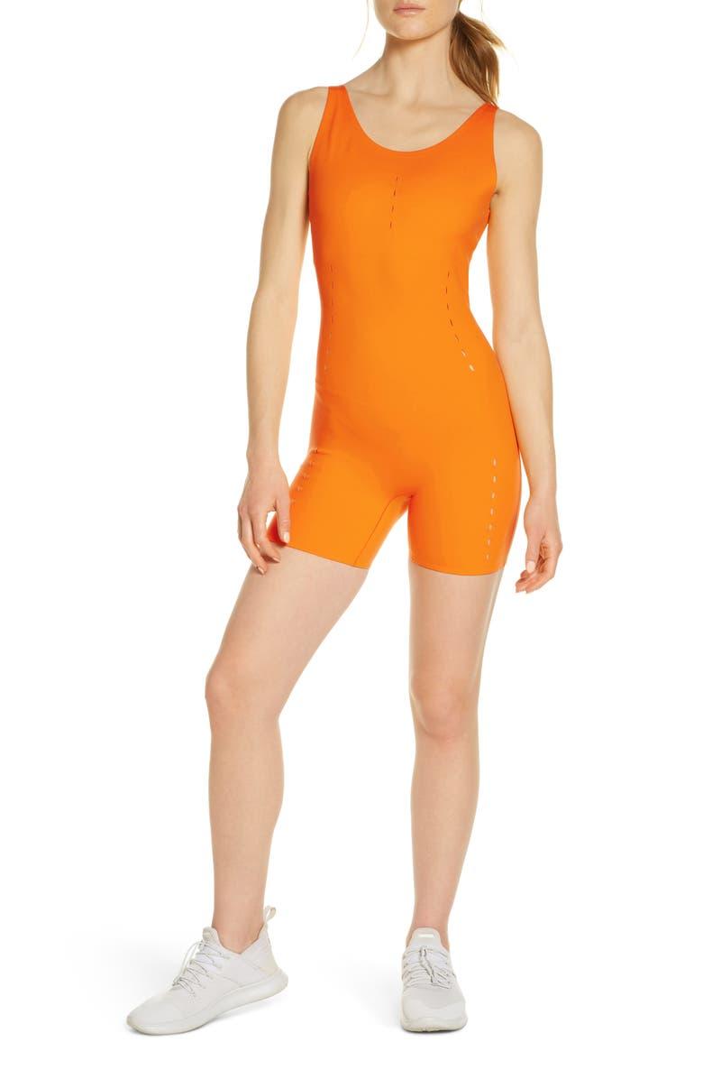 NIKE Training Bodysuit, Main, color, 800