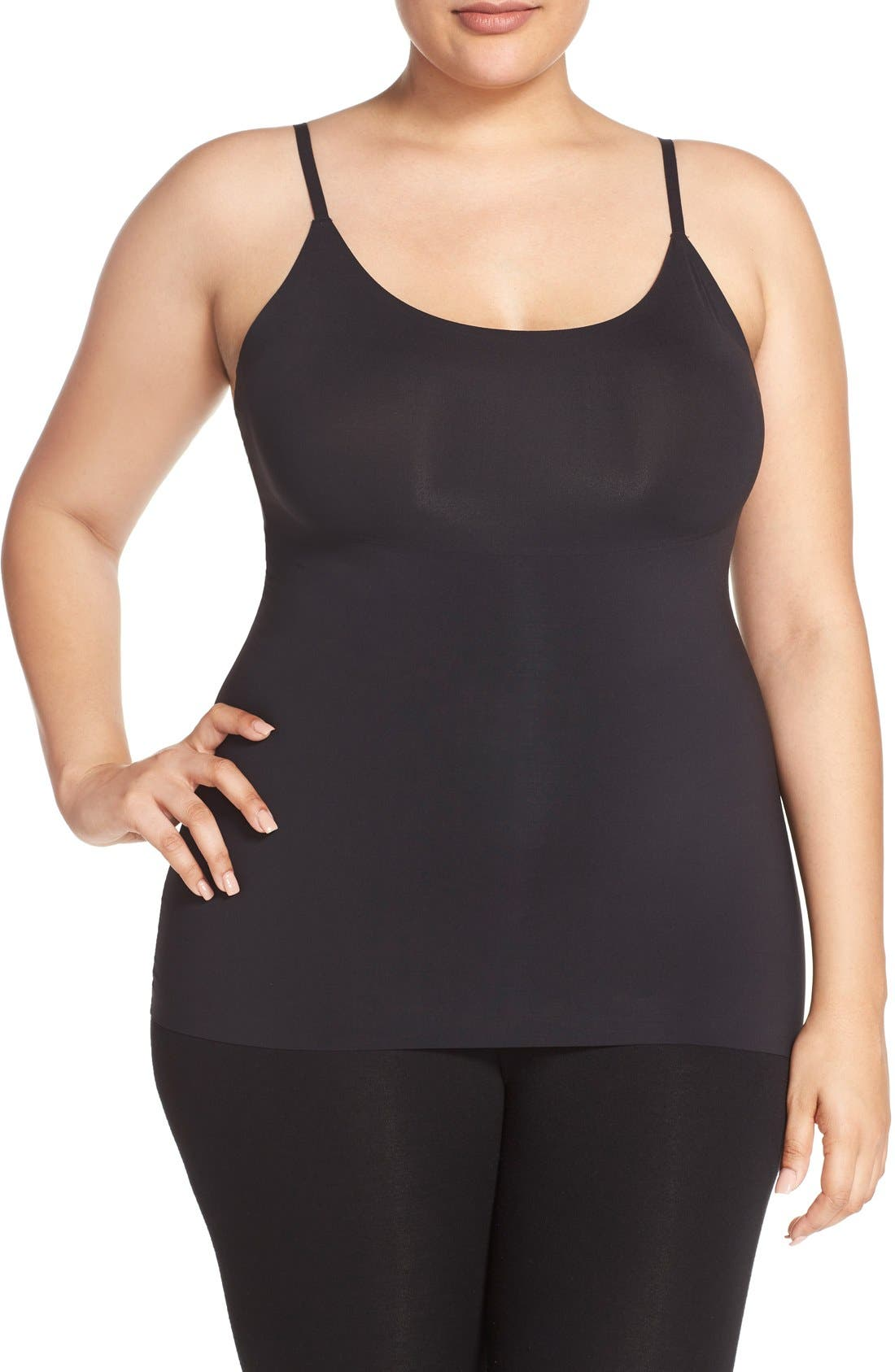 SPANX® Thinstincts Convertible Camisole (Plus Size)