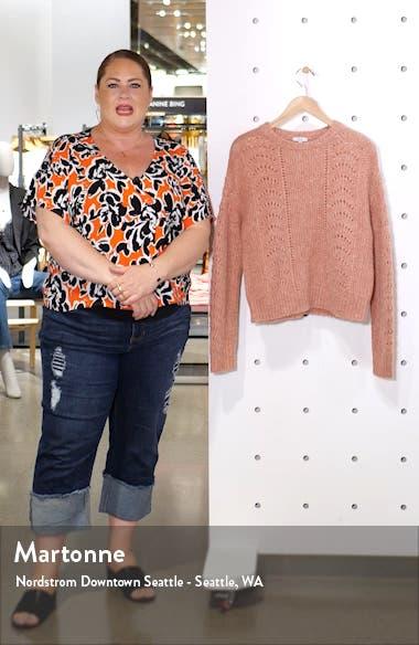 Mara Sweater, sales video thumbnail