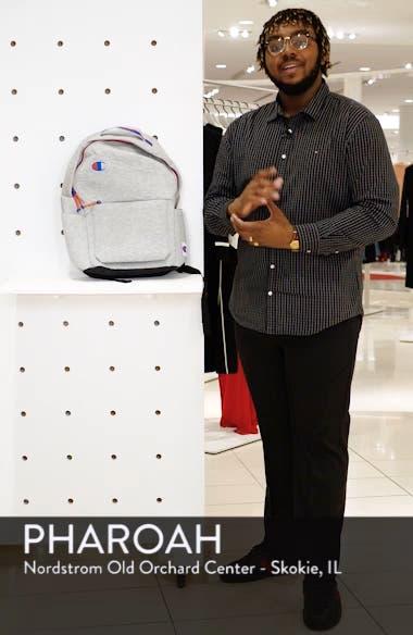 Attribute Backpack, sales video thumbnail