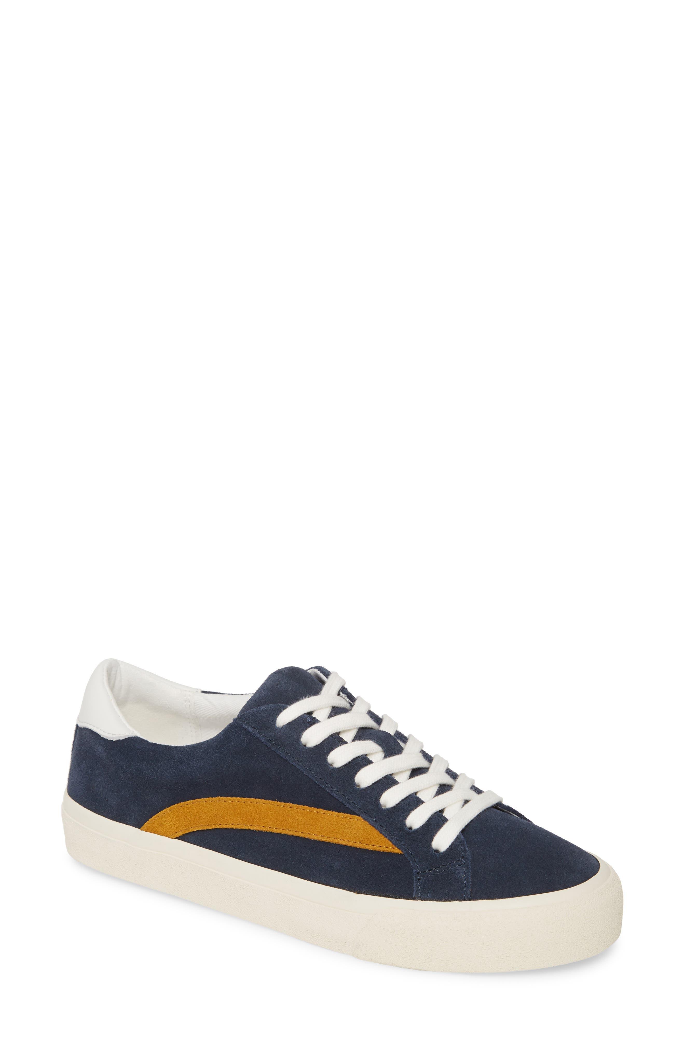Madewell Sneakers Sidewalk Low Top Sneaker