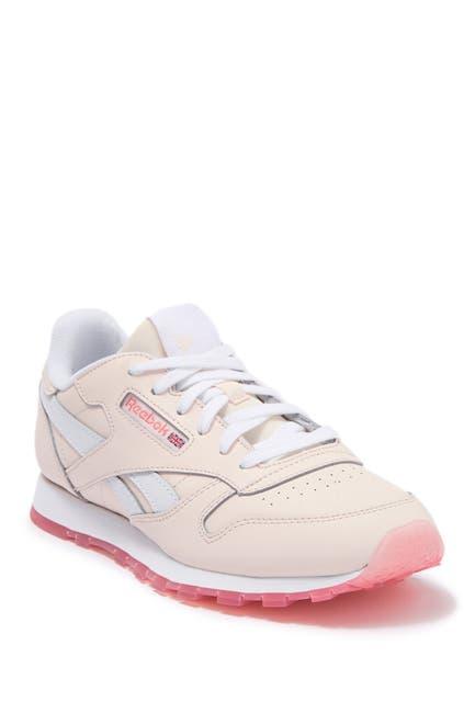 Image of Reebok Classic Leather Shoe