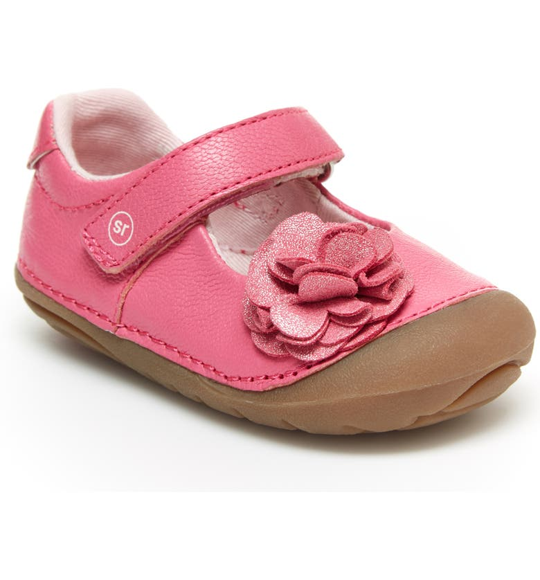 STRIDE RITE Soft Motion Aria Mary Jane Shoe, Main, color, PINK