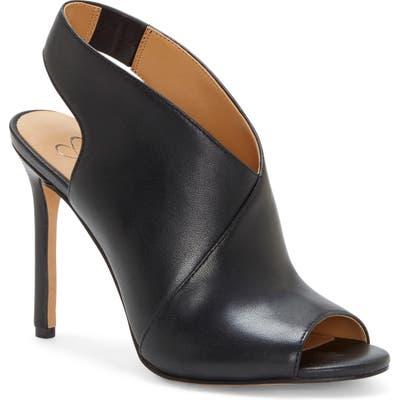 Jessica Simpson Jourie 2 Sandal, Black