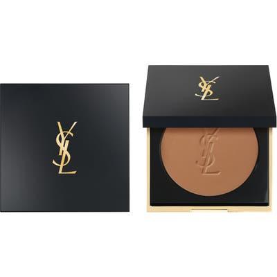 Yves Saint Laurent All Hours Powder - B70 Mocha