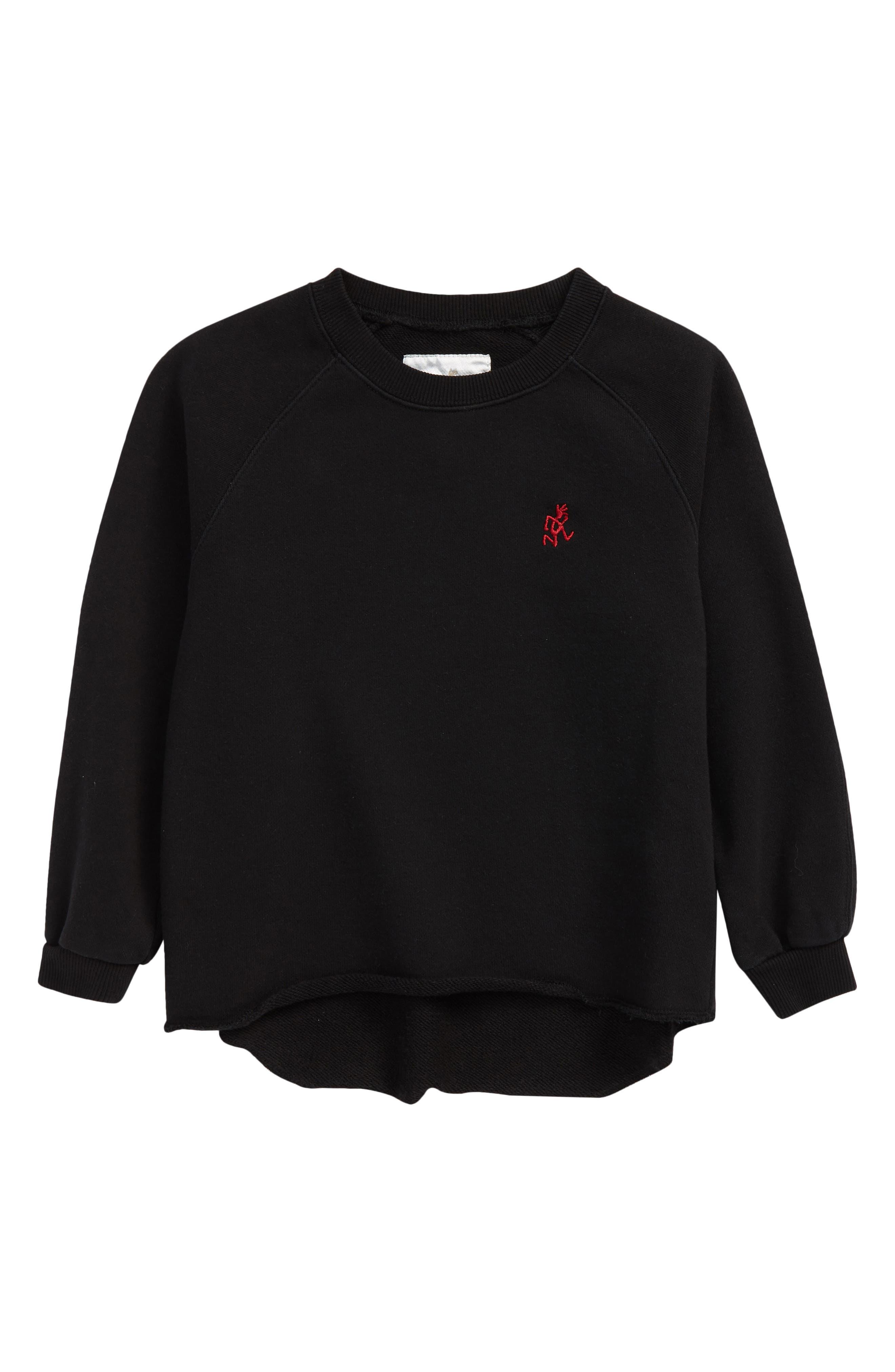 Kids' Talecut Crewneck Sweatshirt