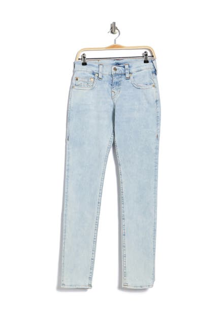 Image of True Religion Geno Slim Fit Jeans