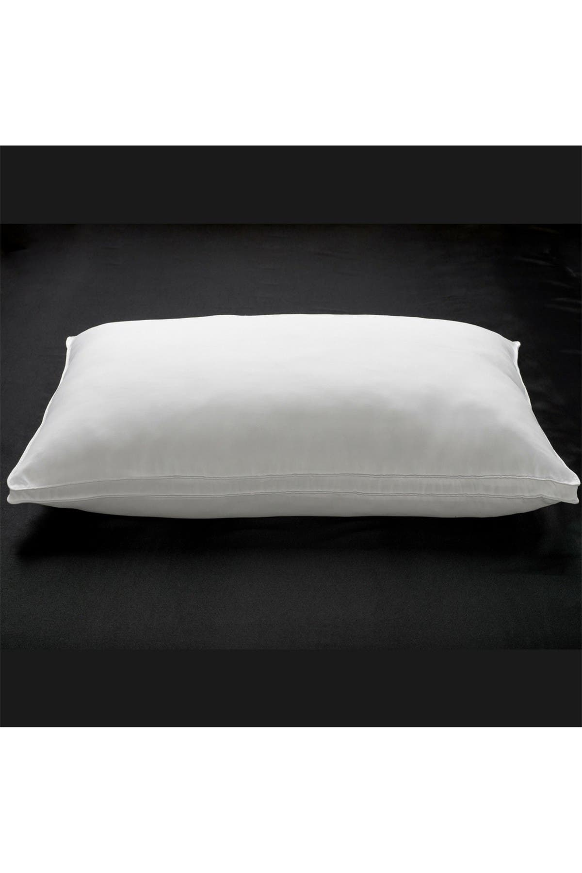 """Image of Ella Jayne Home Soft Luxury Plush Gusseted Soft Gel Filled Stomach Sleeper Standard Pillow - 20""""x25"""""""