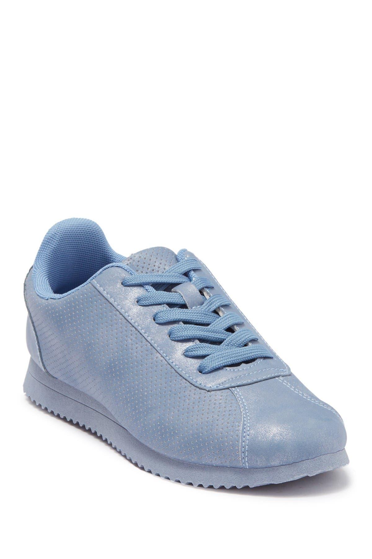 Image of DANSKIN Tonal Perforated Sneaker