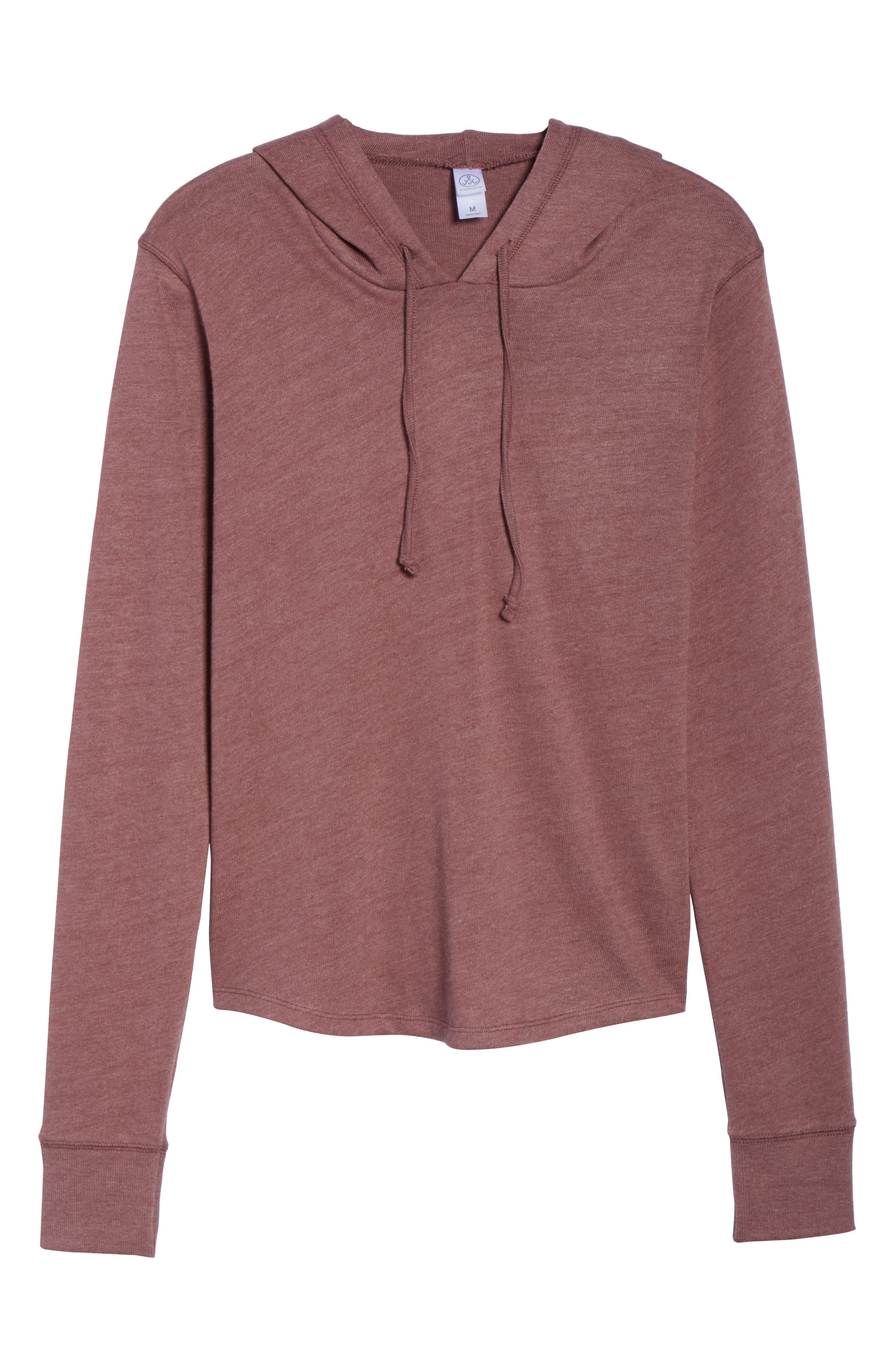 ,                             Cozy Pullover Hoodie,                             Alternate thumbnail 34, color,                             935