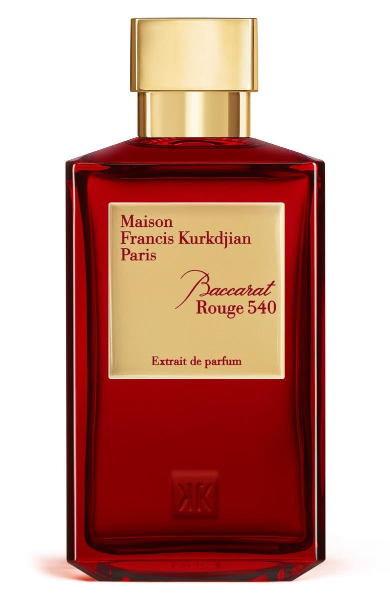 Paris Baccarat Rouge 20 Extrait de Parfum