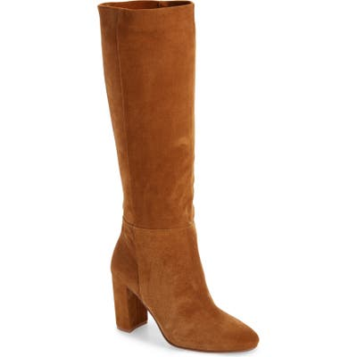 Chinese Laundry Krafty Knee High Boot- Brown
