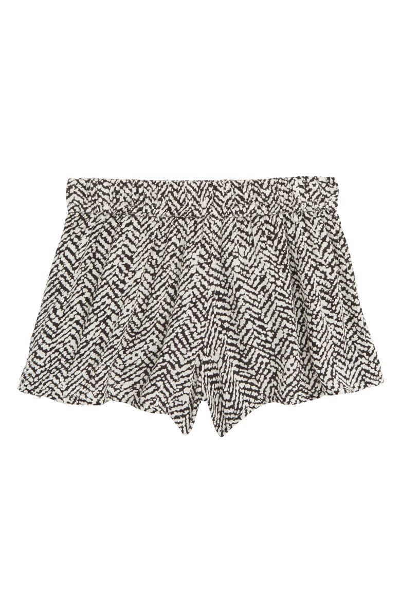 O'NEILL Remy Shorts, Main, color, BLACK
