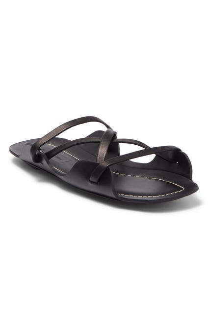 Image of RACHEL COMEY Pax Strappy Flat Sandal