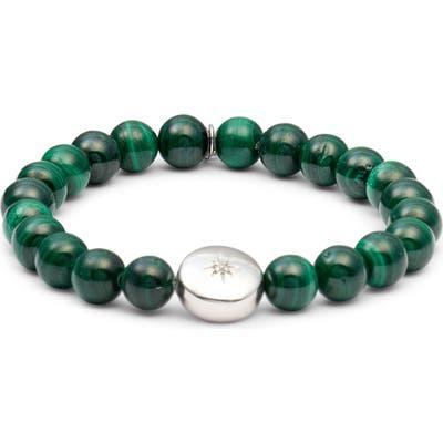 Anzie Star Charm Bracelet