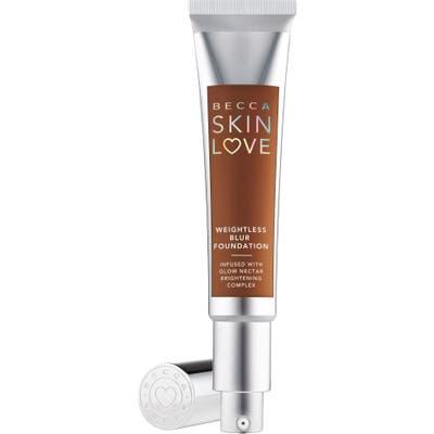 Becca Skin Love Weightless Blur Foundation - Sienna