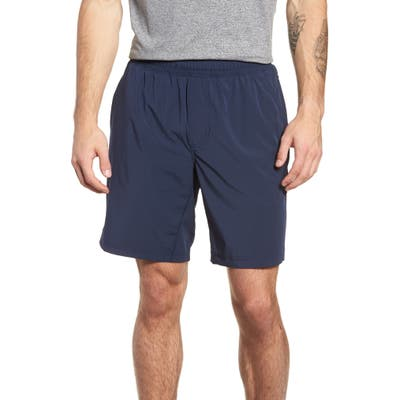 Rhone Mako Training Shorts, Blue