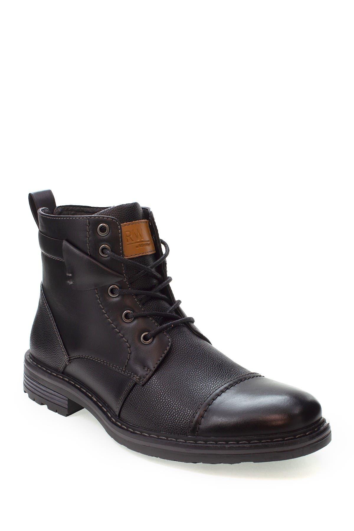 Robert Wayne | Jefferson Boot