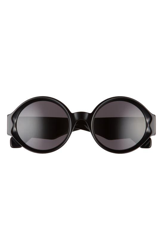 LOEWE Sunglasses 53MM ROUND SUNGLASSES