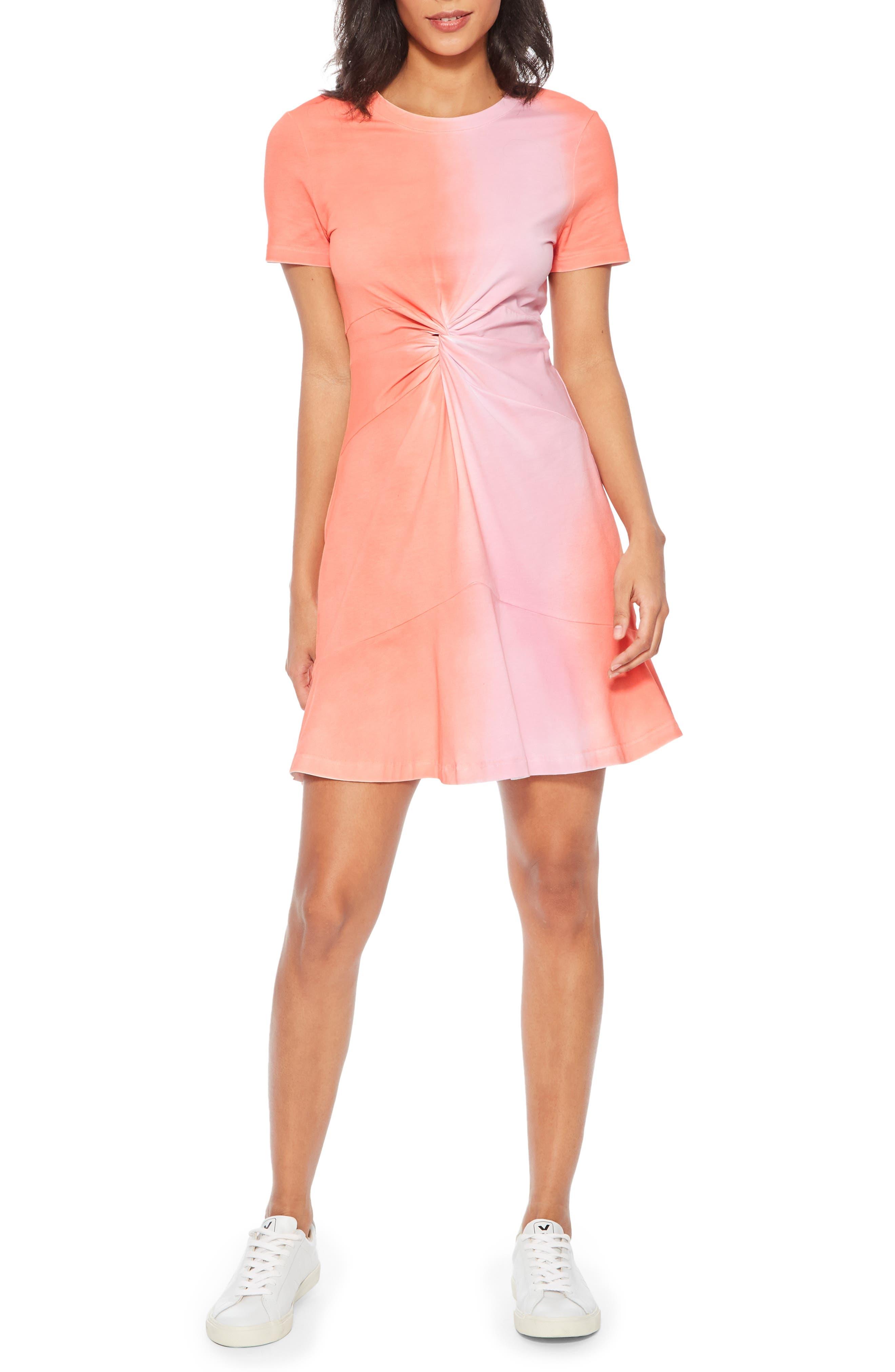 Parker Dresses Rae T-Shirt Dress