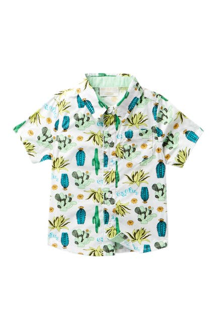 Image of Rosie Pope Cactus Shirt