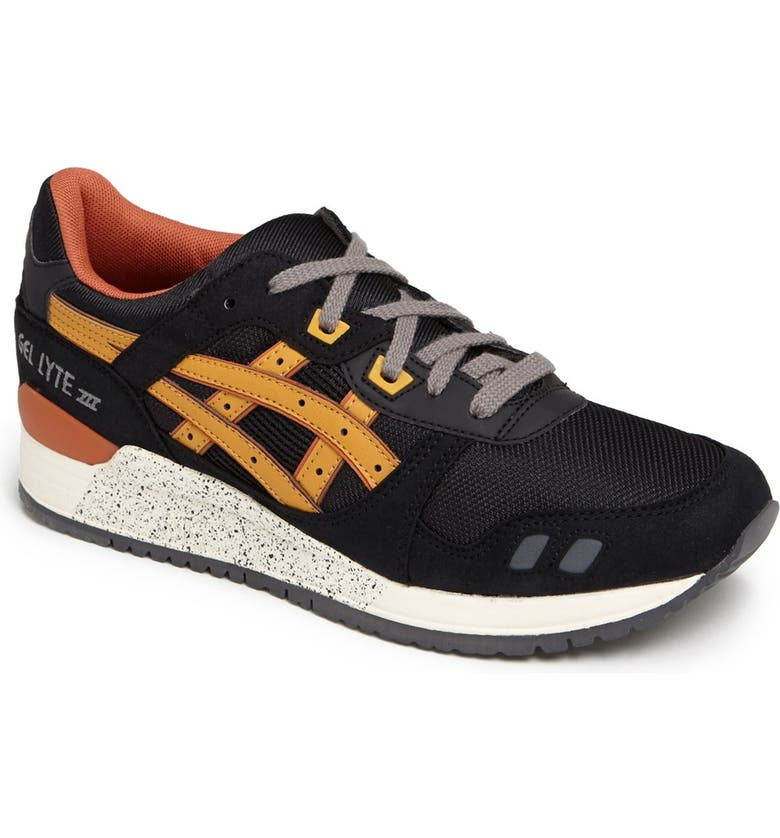 ASICS<SUP>®</SUP> 'GEL-Lyte III' Sneaker, Main, color, 002