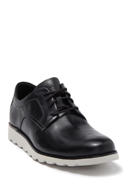 Image of Cole Haan Nantucket CSL Plain Oxford Derby