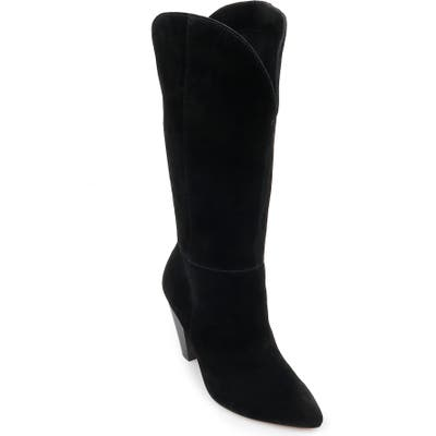Splendid Palmer Tall Boot, Black