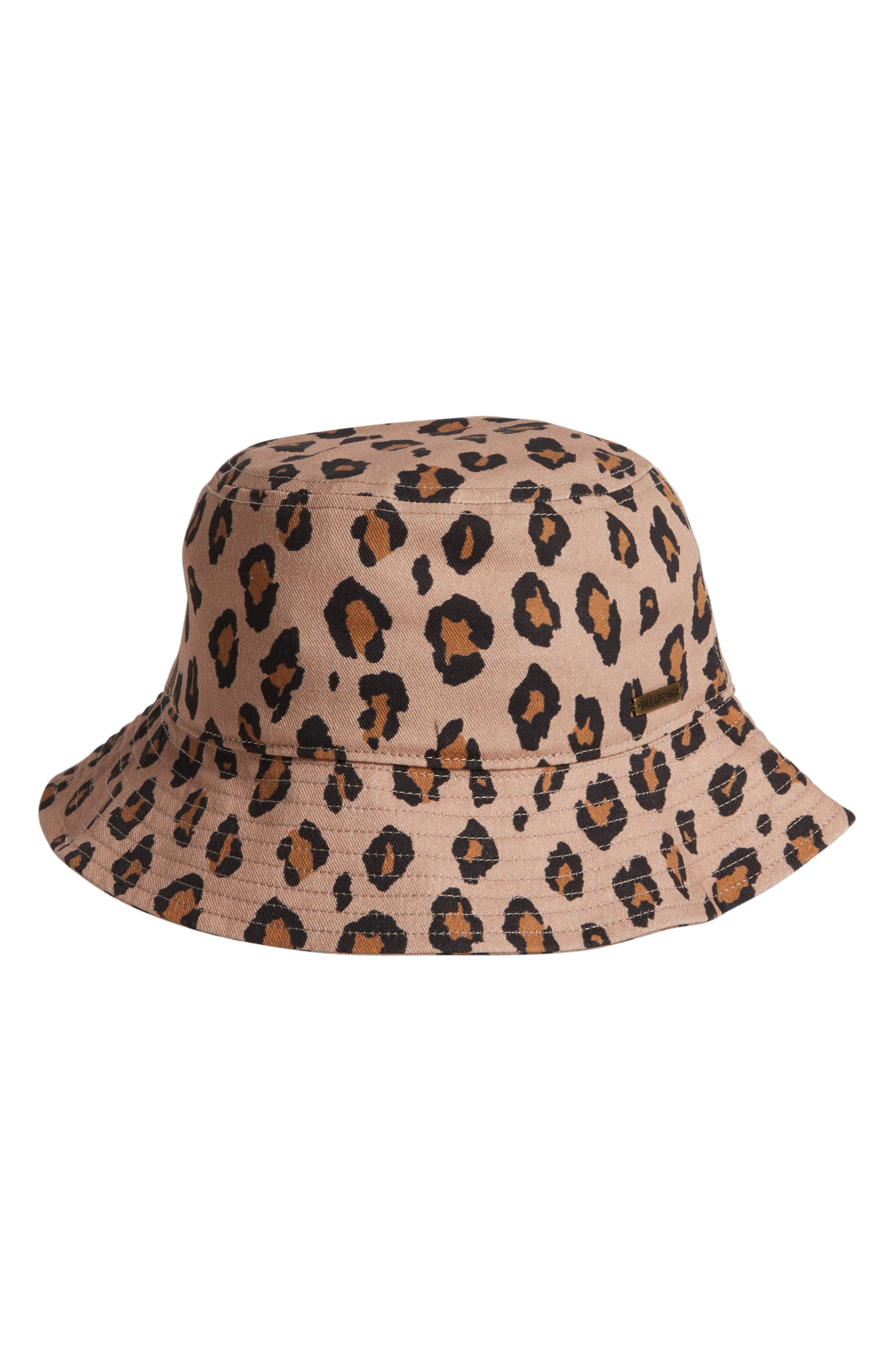 80s Hats, Caps, Visors, Buckets | Women and Men Womens Billabong Still Single Washed Bucket Hat - $19.77 AT vintagedancer.com