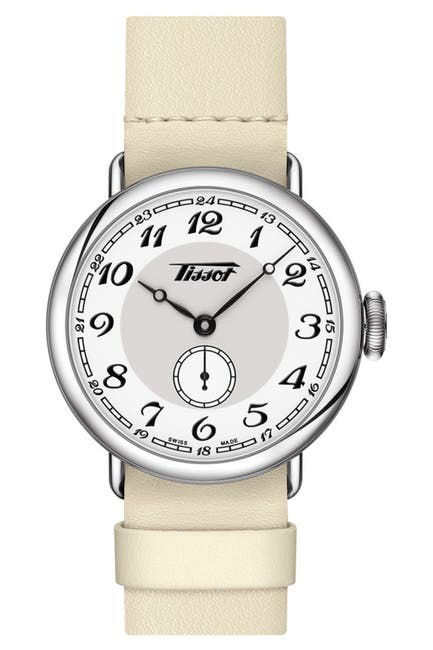 Image of Tissot Women's Heritage 1936 Automatic Lady Watch, 36mm